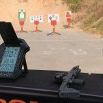 electronic smart targets
