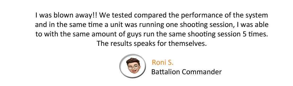 Romtes Training Instruction
